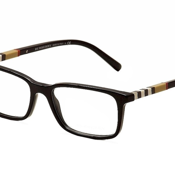 Burberry Accessories | Nwt Auth Eyeglasses Be2199 Full Rim Frame ...